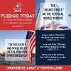 9/11 Tower Climb Pledge